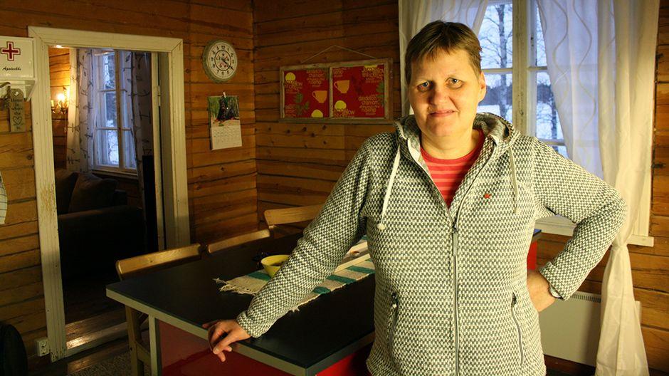 Anne Härkin