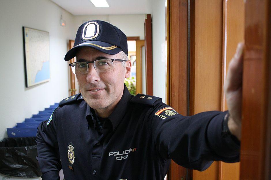 José Luis Zorrilla