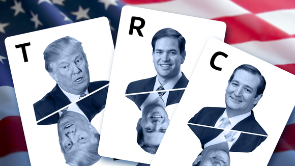 Republikaanien esivaaliehdokkaat
