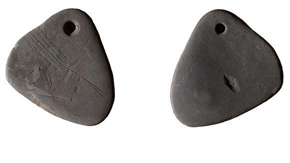 Amuletti.