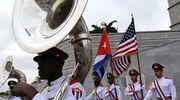 Kuuban armeijan soittokunta.