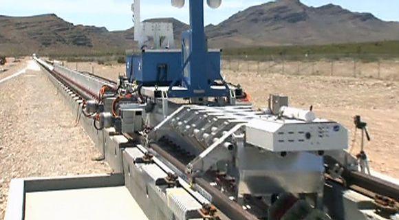 Video: hyperloop