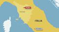 Italian kartta