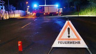 Kirveen kanssa riehunut mies vahingoitti junamatkustajia Saksassa
