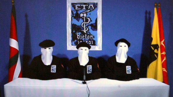 ETA julistaa tulitauon 10.1.2011.