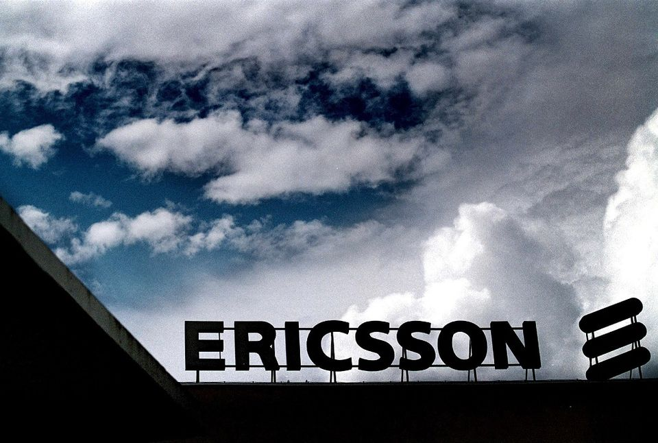 Ericsson cuts 3000 jobs in Sweden, reduces operations