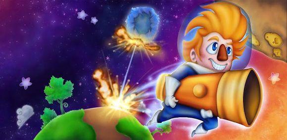 Kuva Starcrossed-pelistä.