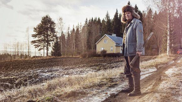Antti Litja.