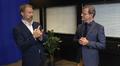 Video: Markku Jokinen ja Thomas Sandholm.