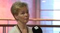 Video: Valtakunnallisen vammaisneuvoston pääsihteeri Merja Heikkonen haastattelukuvassa.