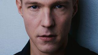 Olavi Uusivrta - kuva Tero Ahonen