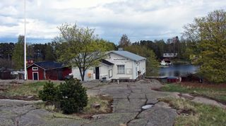 Suomen pienin ja vanhin toimiva osuuskauppa
