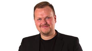 Aki Karjalainen.