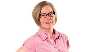 Hanne Kinnunen.
