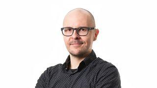 Kimmo Hiltunen.