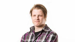 Ville Muikkula.
