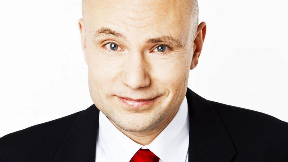 Mikko Jylhä