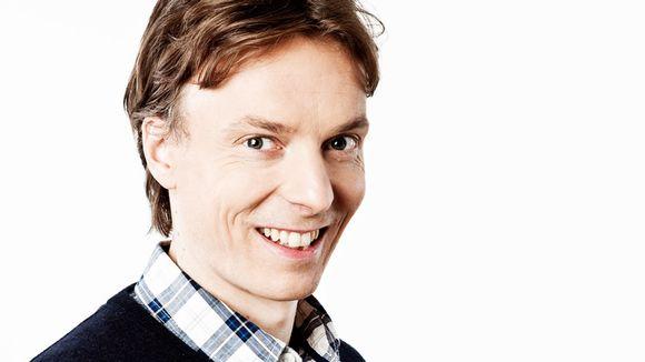 Tapio Pajunen äänessä 2014