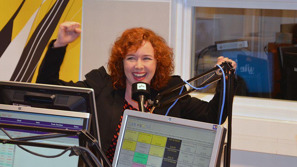 Heidi Laaksonen