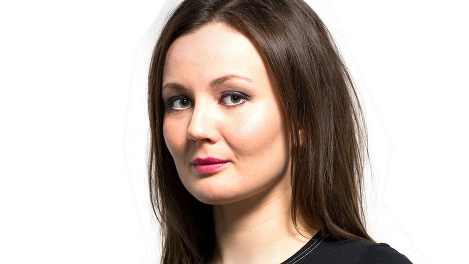 Emilia Kukkala