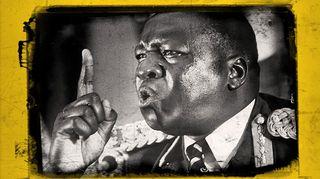 Kuvassa diktaattori Idi Amin. Kuva: The Johannesburg Star, EPA