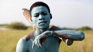 Ghanalaisista metsästysjuhlista