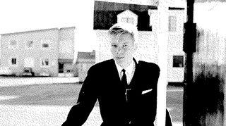 Heikki aittokosken isä 17-vuotiaana