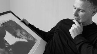 Saku on tehnyt yhteistyötä Juha Tynkkysen kanssa 30 vuotta