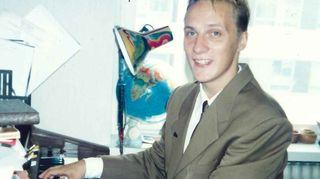 Nuorena miehenä pääsoitin Kari Arffmanilla olivat sähköurut.
