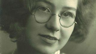 Kirsti Kurosen äidinäiti, rakas mummu, on ollut hänen muusansa ja innoittajansa taipaleella kirjailijaksi.
