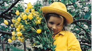 Lilli Paasikiven lapsuus sijoittuu Imatralle, jossa diplomi-insinööri-isä oli töissä.