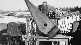 Evakuointi talvisodan alla vuonna 1939 oli rankka kokemus jokaiselle evakolle.