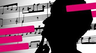 Maisteri Lindgrenin musiikkiesitelmä -ohjelma