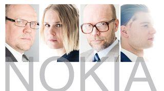 Nokia - Suomen suurin tarina