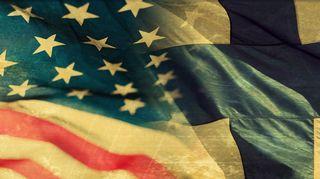 Suomi ja Yhdysvallat talvisodasta kylmään sotaan
