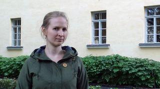 Julia von Boguslawski