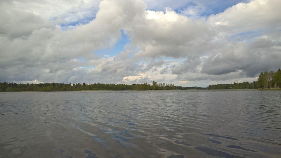 Juhannus alkaa sateisena ja koleana | Sää | yle.fi