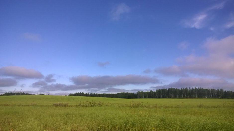 Tehoisa lämpösumma laahaa selvästi jäljessä | Sää | yle.fi