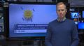 Video: Viikonlopusta on tulossa kylmä ja aurinkoinen lähes koko maassa.