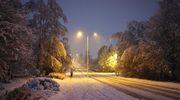Sääkuva: Luminen maisema Jämsässä