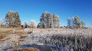 Sääkuva: Talvi tekee tuloaan