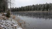 Sääkuva: Lauttosenjärvi