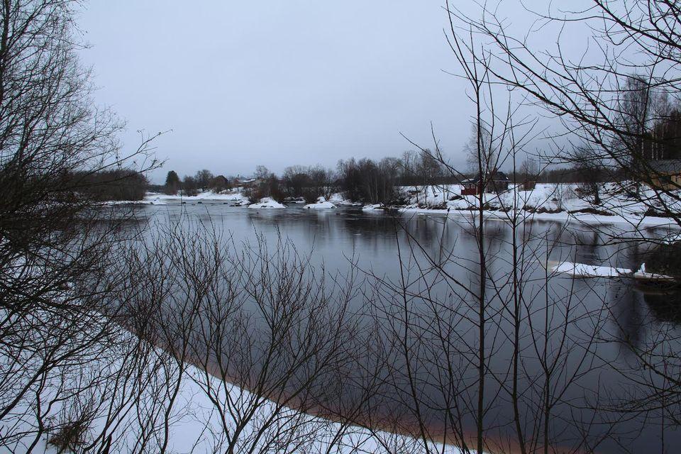 Siikajoki Sää