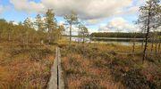Sääkuva: Syyskuun tunnelmia Vaalassa
