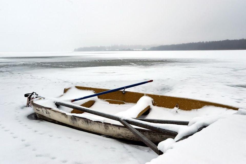 Marraskuu 2016 | Sää | yle.fi