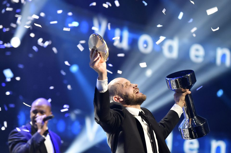 Friday's papers: Huge drug case, pop star's drug use and Pukki is Athlete of the Year