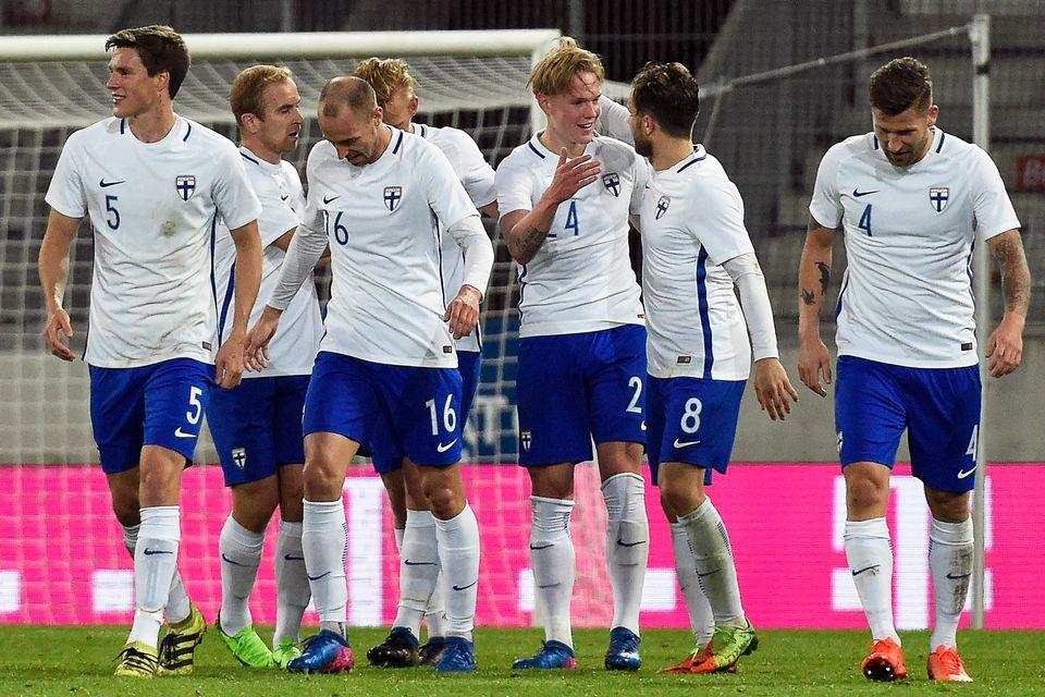 Team Finland