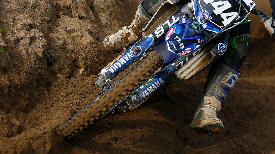 Teenager killed, another badly hurt during motocross training