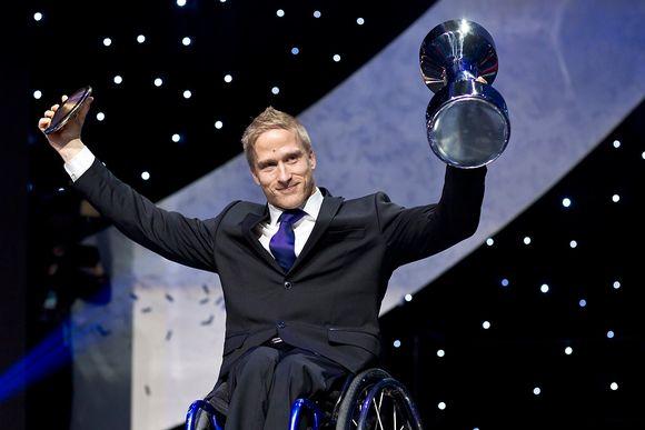 Leo Pekka Tähti Vammautuminen