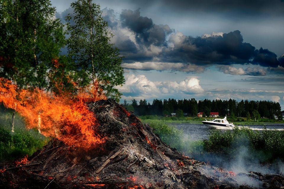 Midsummer reminder: Finland's summer shutdown coming this weekend